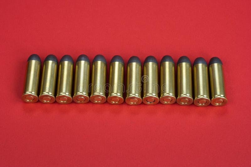 Verbot ära .45 bullet dating
