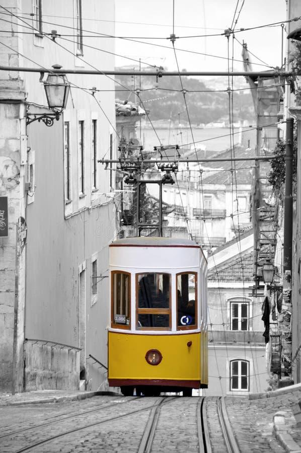 Calibratore per allineamento di Lisbona fotografia stock libera da diritti