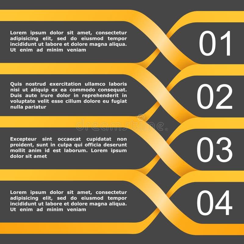 Calibre de conception illustration de vecteur