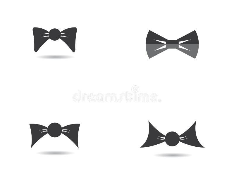 Calibre de logo de lien illustration de vecteur