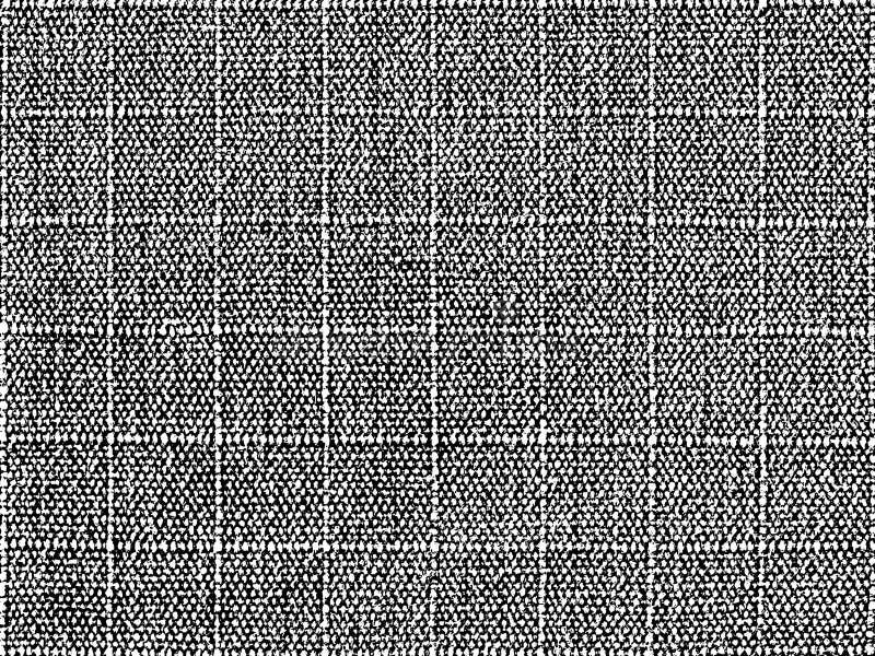 Calibre malpropre grenu âgé par recouvrement Texture utilisée urbaine de détresse image libre de droits