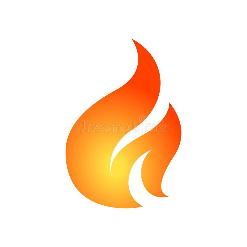 Emblème Abstrait Pour Le Logo Ou La Conception Avec Le Fer à