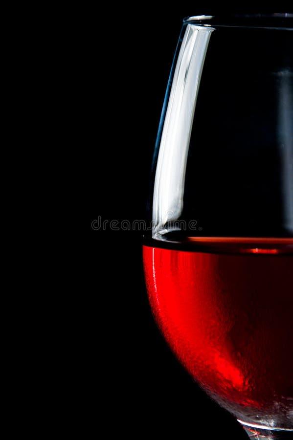 Calice del vino   fotografia stock libera da diritti