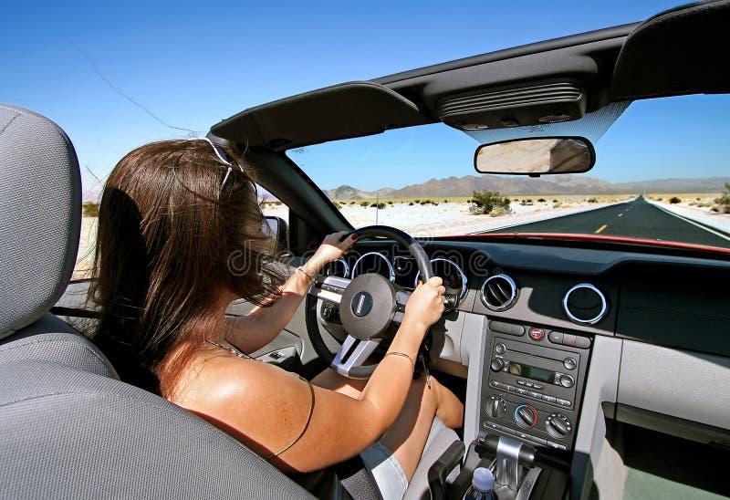 Download Califoria Roadtrip imagen de archivo. Imagen de carretera - 7285969