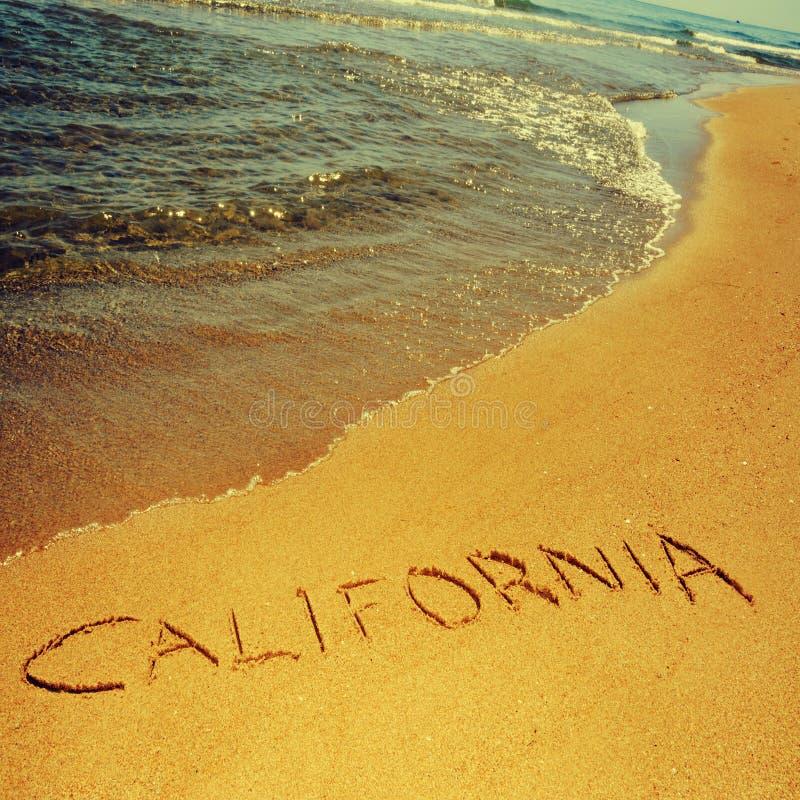 Download Californië stock afbeelding. Afbeelding bestaande uit vierkant - 29511375