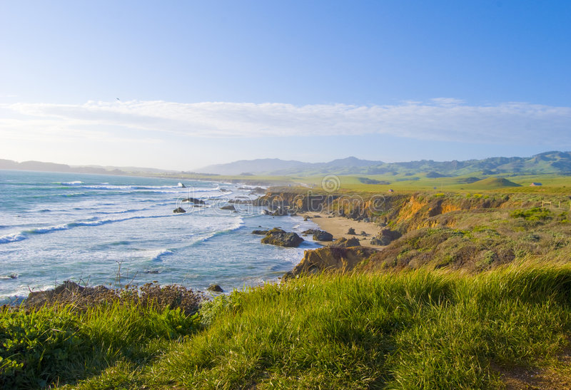 california стоковая фотография