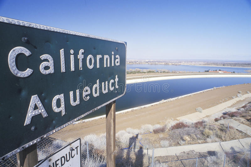 Download California Aqueduct Stock Images - Image: 26258274