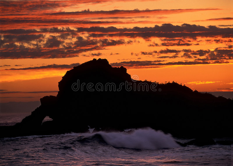 Download California Coast stock photo. Image of huge, place, historic - 456244
