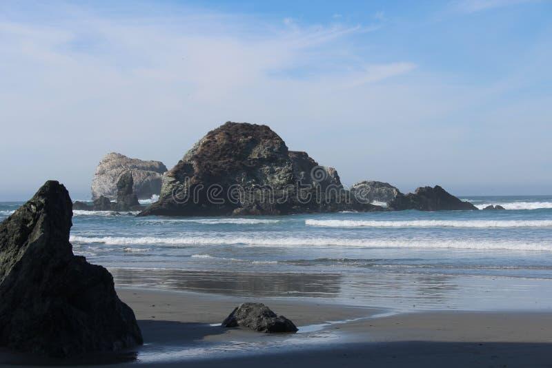 Download California Coast Landscape stock image. Image of california - 37353201