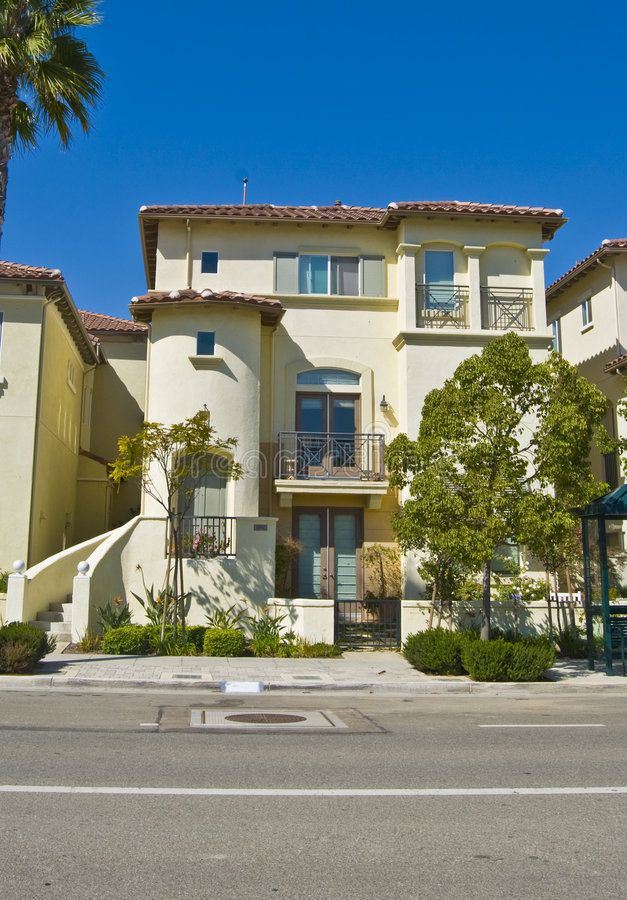 Free California Residence Stock Images - 6701194
