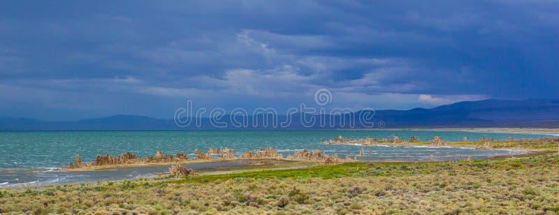 2008 California wyjątkowy jeziorny jeden umieszcza zachód obrazy royalty free