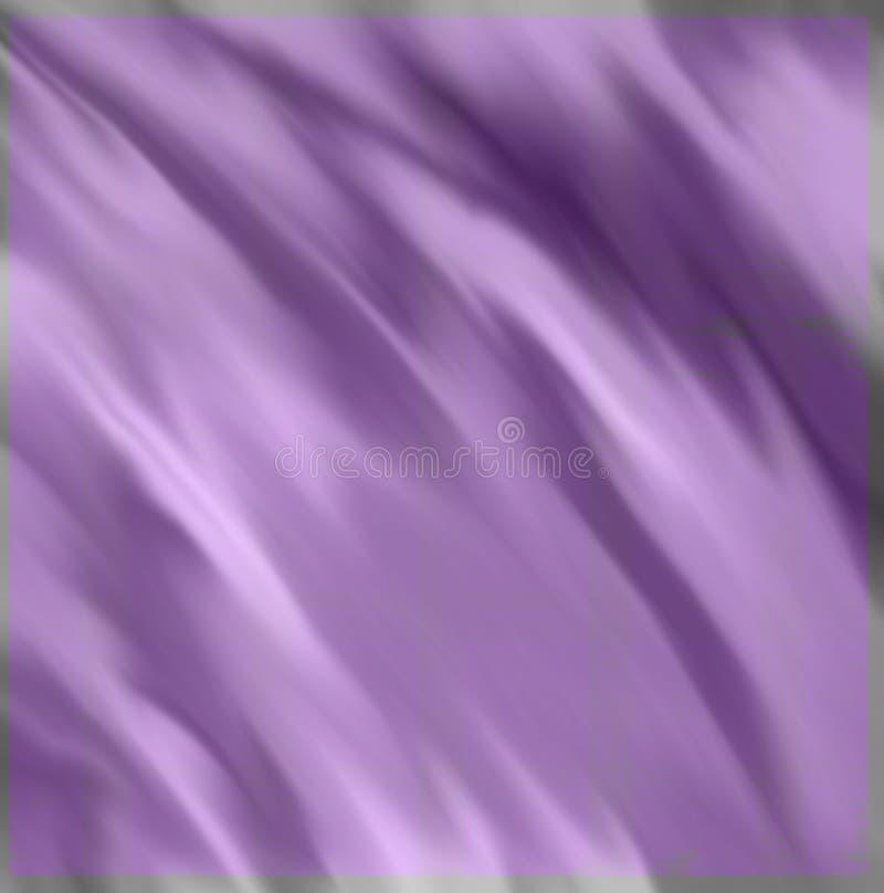 Calina púrpura de abstracción fotografía de archivo libre de regalías