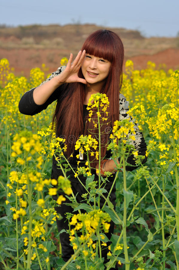 Download Call For Childhood stock image. Image of china, female - 29461925