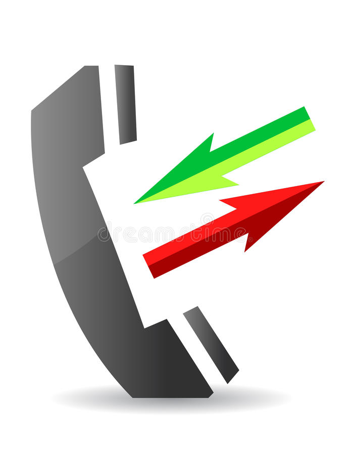 Download Call Icon Stock Images - Image: 18011574