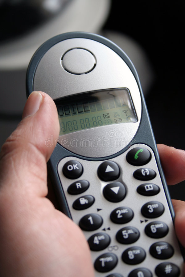 Download Call me ! stock image. Image of mobile, chat, hand, isolated - 651475