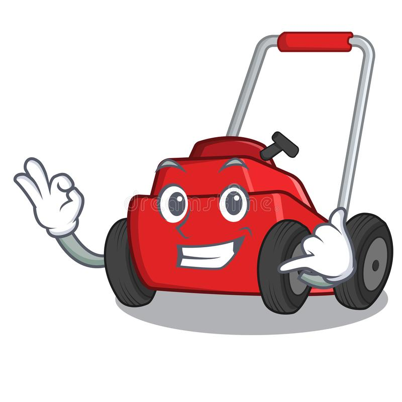 Cartoon Lawnmower Stock Illustrations 660 Cartoon Lawnmower Stock Illustrations Vectors Clipart Dreamstime