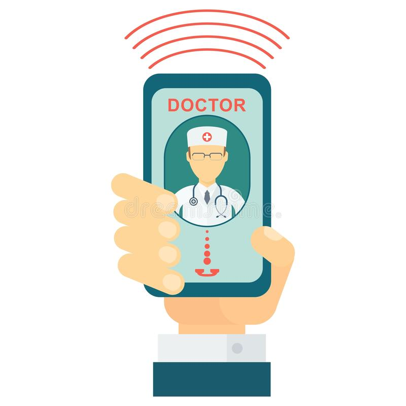 Call Doctor Stock Illustrations – 5,622 Call Doctor Stock Illustrations,  Vectors & Clipart - Dreamstime