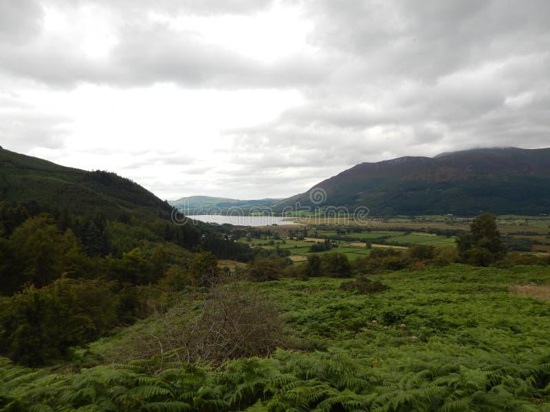 Callander, Schottland stockbilder