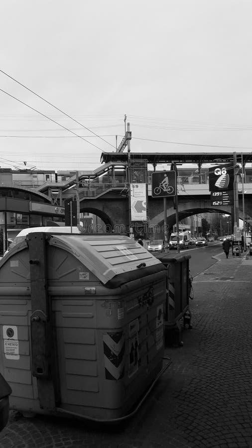 calle fotografía de archivo
