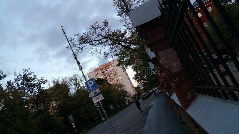calle imagenes de archivo