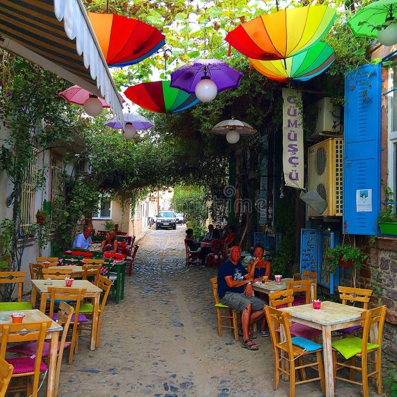 Download Calle foto editorial. Imagen de pared, color, recorrido - 44854301