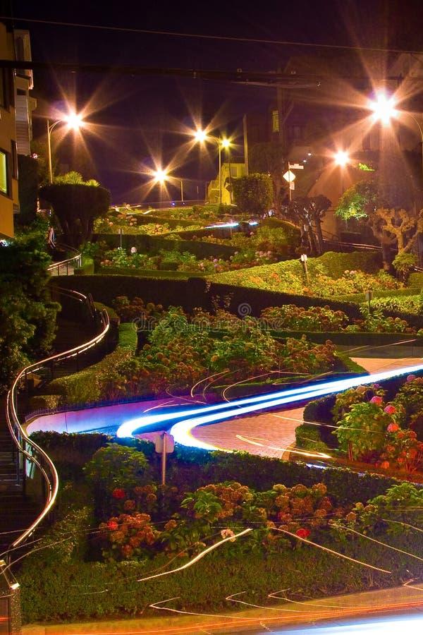 Download Calle del lombardo foto de archivo. Imagen de jardín, recorrido - 7285660