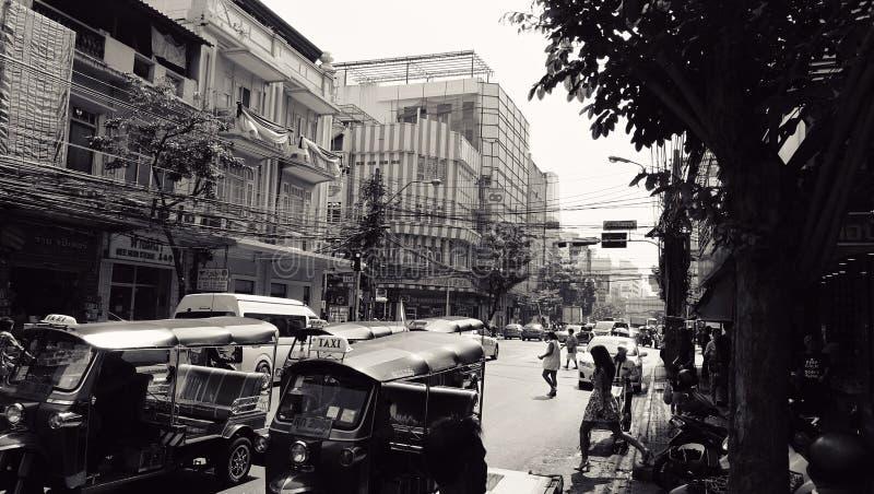 Calle vieja fotografía de archivo libre de regalías
