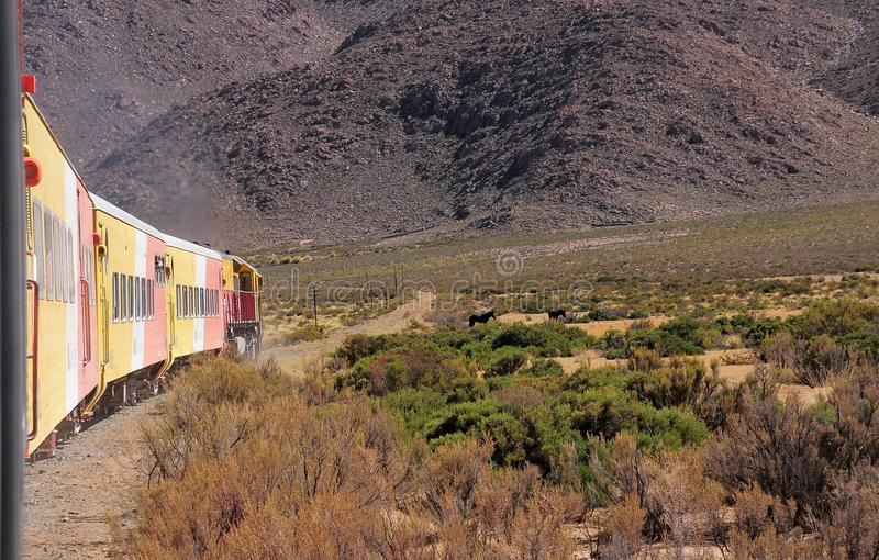 Download So Called Tren A Las Nubes (Train To The Clouds). Editorial Image - Image: 34689450