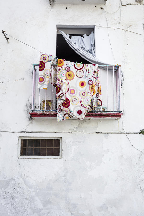 Calles, esquinas y detalles de Marbella españa fotos de archivo
