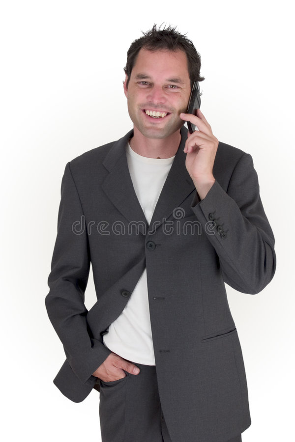 Download Calling 1 stock image. Image of office, speak, business - 1131831