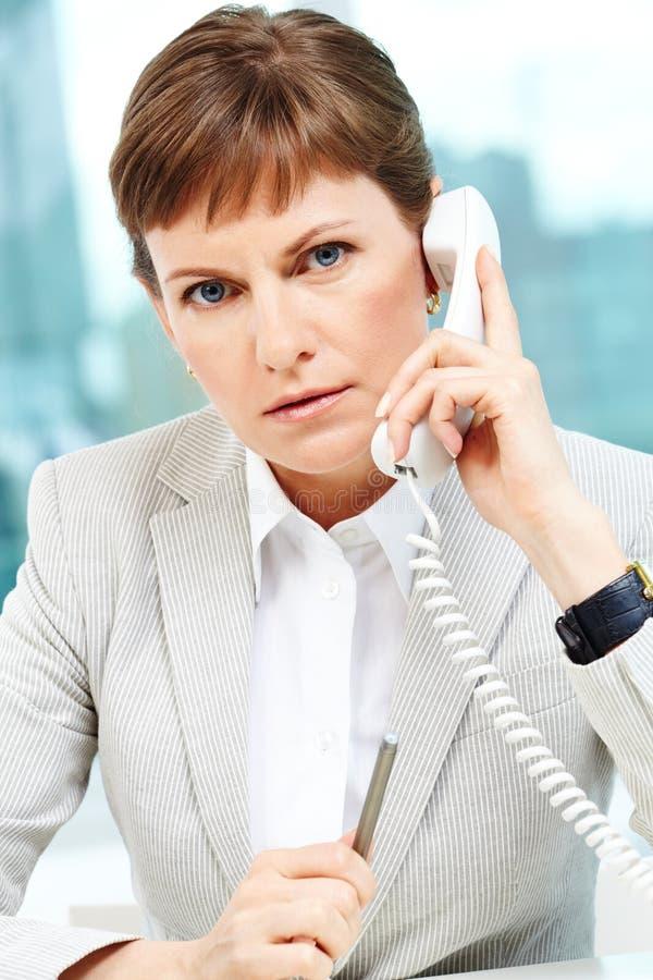 Download Calling stock photo. Image of feminine, communication - 26817612