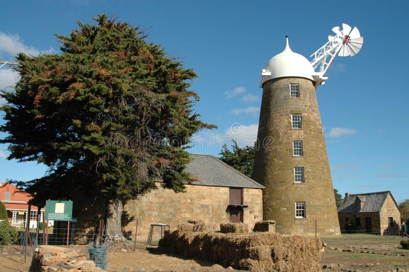 callington mill. fotografia royalty free