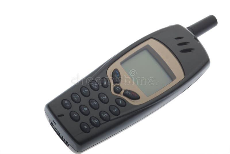 callphone fasonujący stary fotografia royalty free