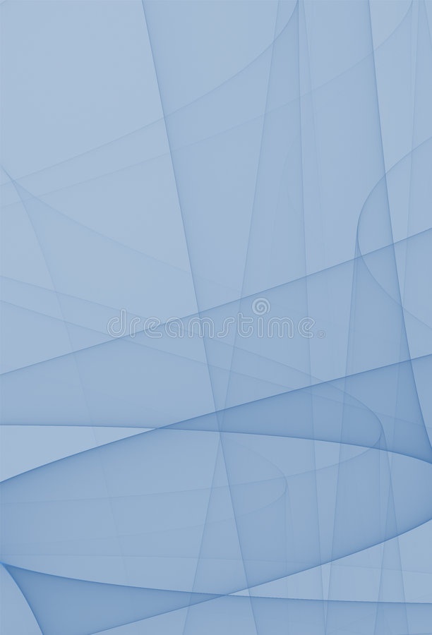 Download Calm Blue Stock Photography - Image: 5538592