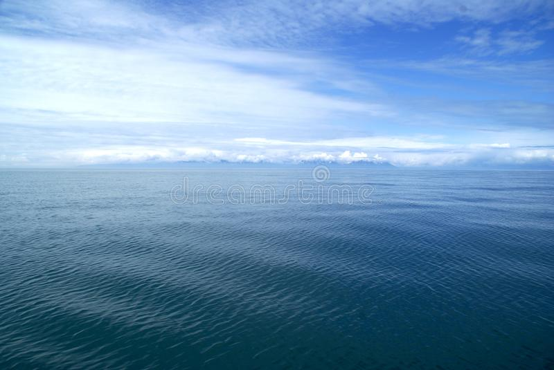Download Calm Ocean stock image. Image of calm, wave, ripples - 26966025