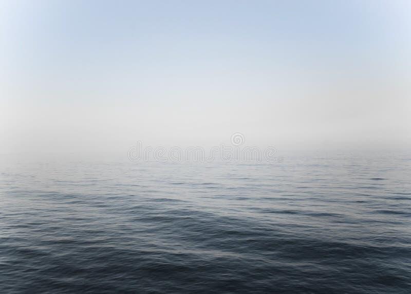 Calm Ocean stock images