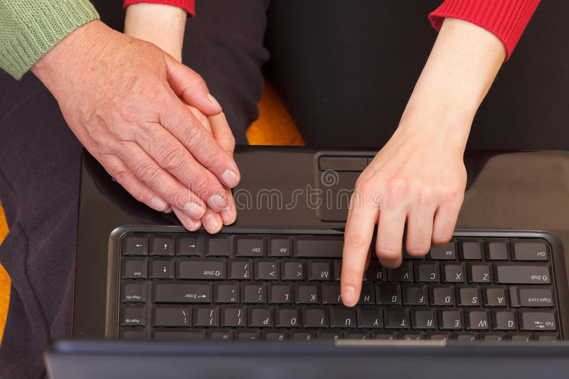 Download Take a rest stock image. Image of device, business, fingers - 30275507