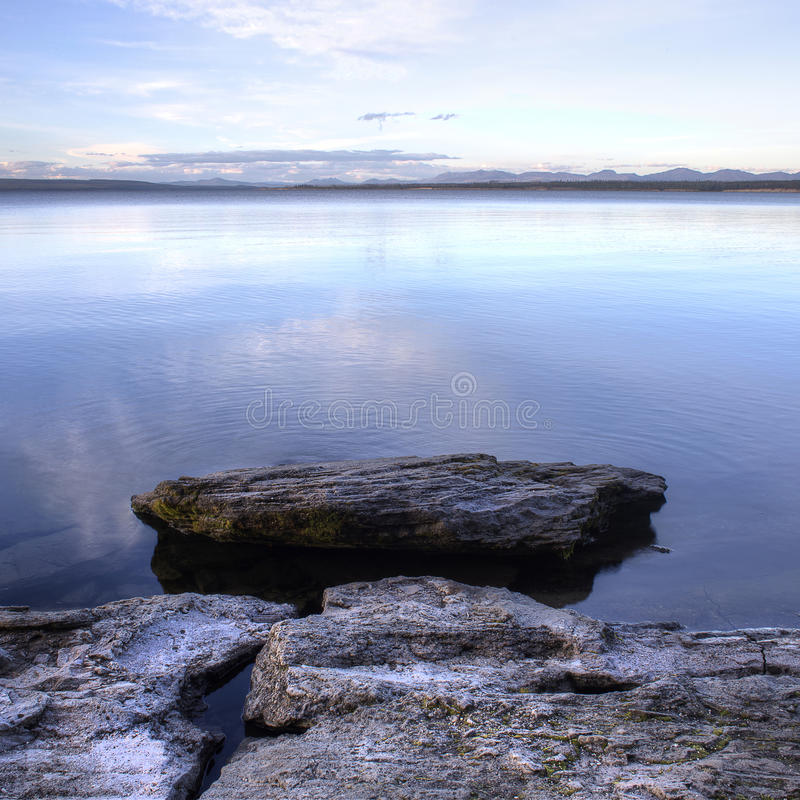 Free Calm Waters Royalty Free Stock Image - 81733366