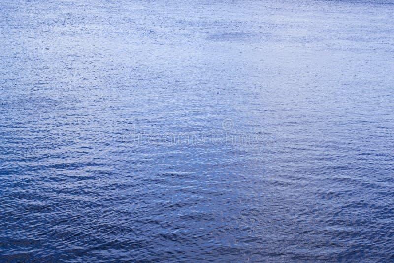 Calme de mer photographie stock libre de droits