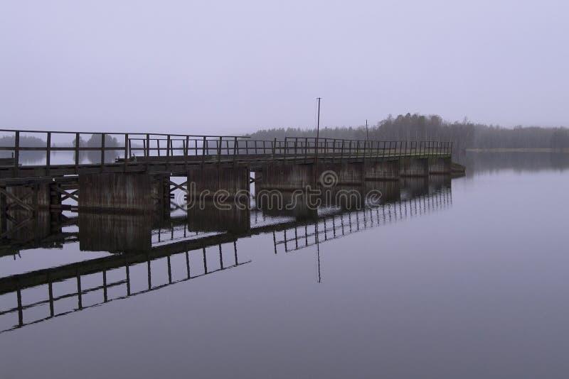 Calmness Στοκ φωτογραφία με δικαίωμα ελεύθερης χρήσης