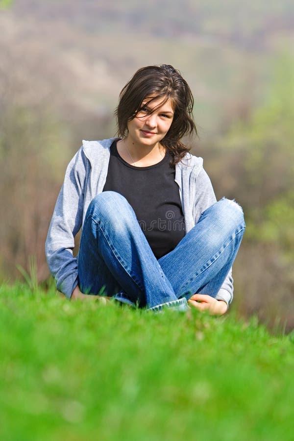 Calmness fotografia de stock