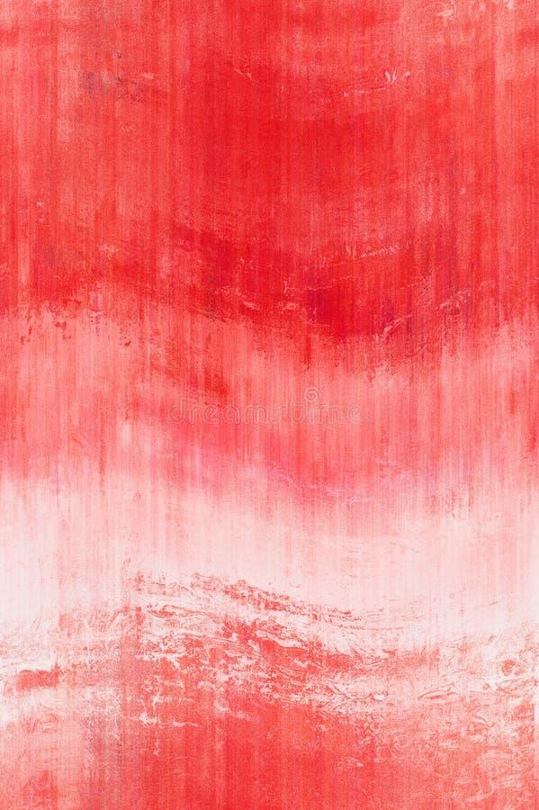 Calomnie de sang illustration stock