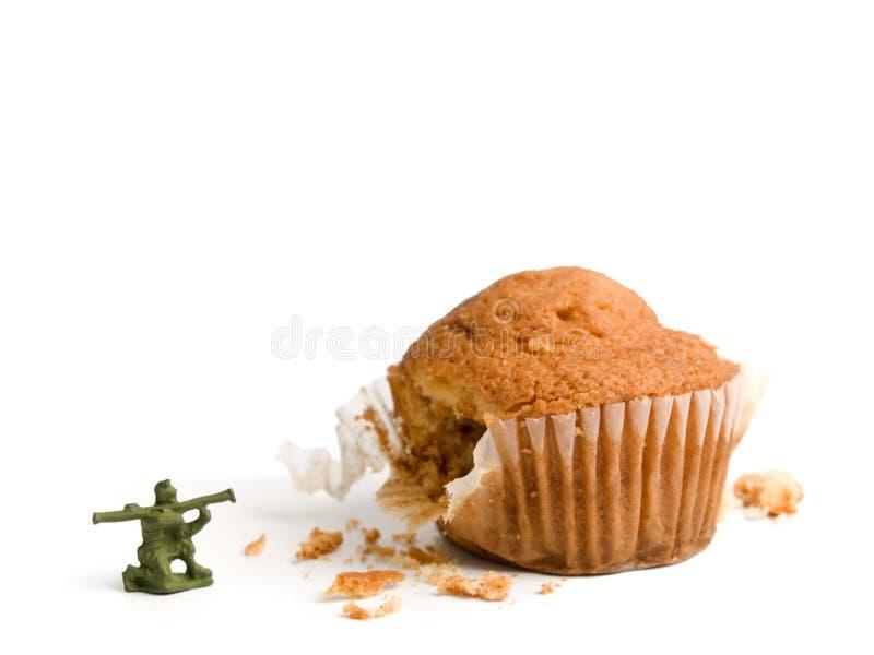 Calories brûlantes ! image stock