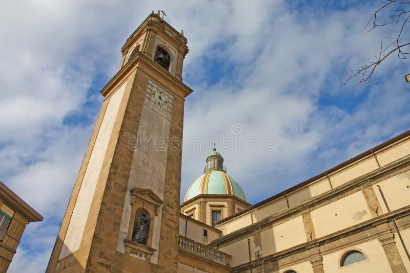 Caltagirone, Catania - Sicilia fotos de archivo libres de regalías