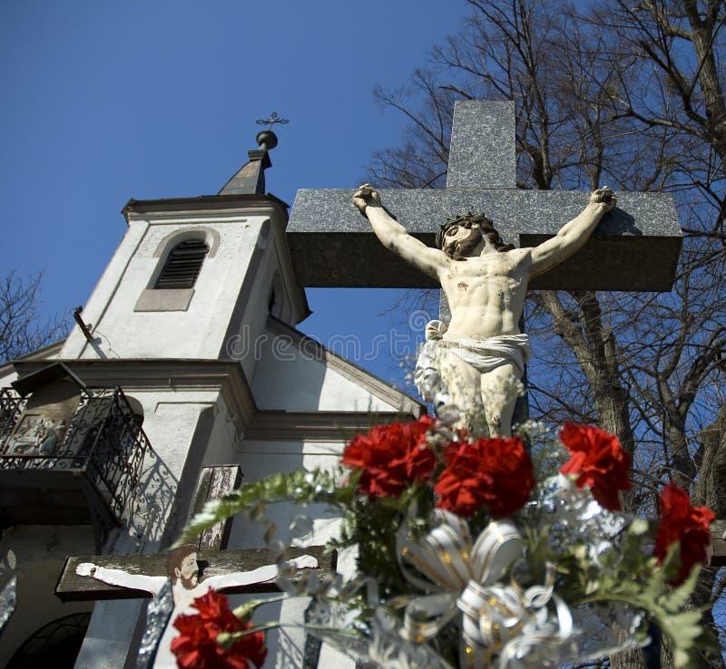 calvary εκκλησία στοκ εικόνες με δικαίωμα ελεύθερης χρήσης