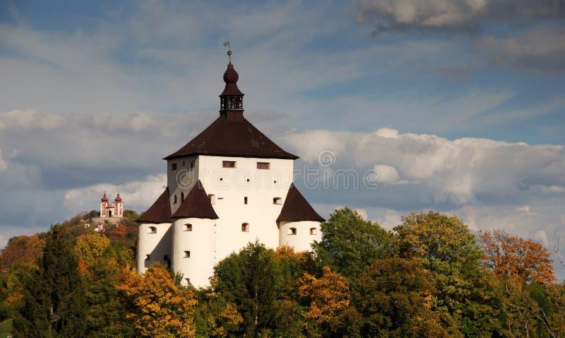 calvary κάστρο νέο στοκ φωτογραφία με δικαίωμα ελεύθερης χρήσης