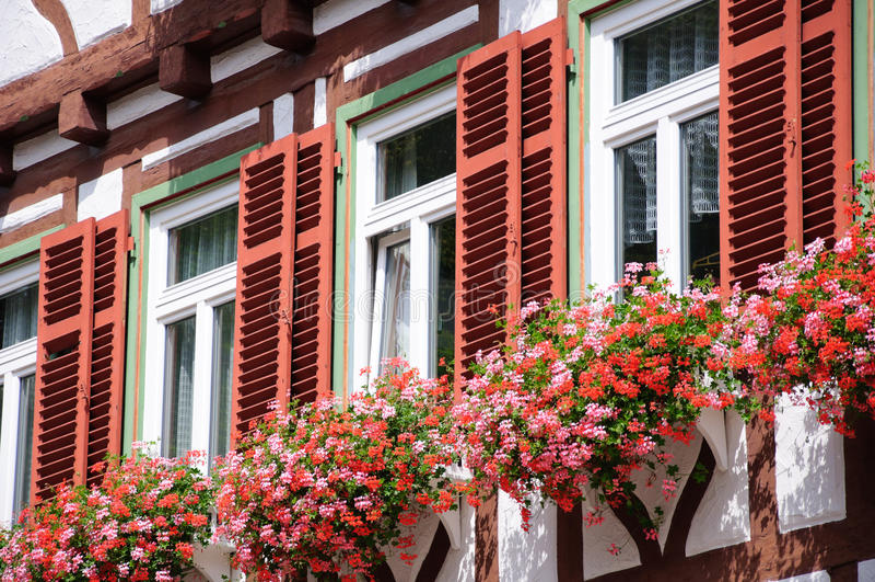 Calw, Deutschland stockfoto