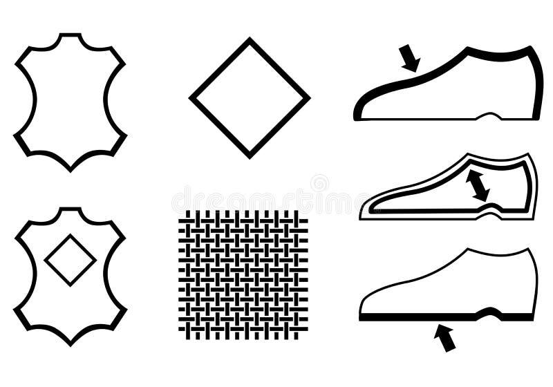 Calza el icono libre illustration