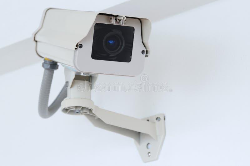 Caméra de sécurité. images stock