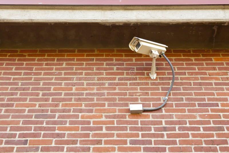 Caméra vidéo de surveillance photos libres de droits
